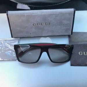 Rarely Worn Gucci Shades